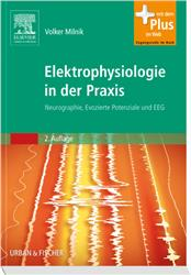 Cover Elektrophysiologie in der Praxis