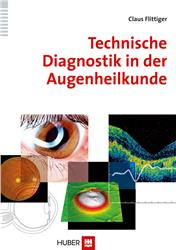 Cover Technische Diagnostik in der Augenheilkunde