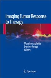 Cover Imaging Tumor Response to Therapy
