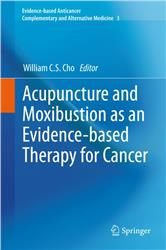 Cover Acupuncture and Moxibustion as an Evidence-based Therapy for Cancer
