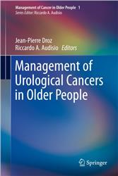 Cover Management of Urological Cancers in Older People