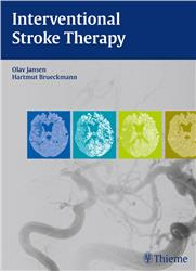Cover Interventional Stroke Therapy