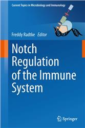 Cover Notch Regulation of the Immune System