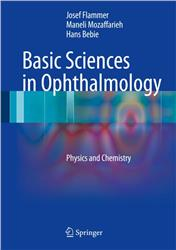 Cover Basic Sciences in Ophthalmology