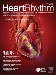 Cover Heart Rhythm