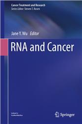 Cover RNA and Cancer