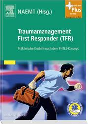 Cover Traumamanagement First Responder (TFR)