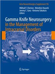 Cover Gamma Knife Neurosurgery in the Management of Intracranial Disorders