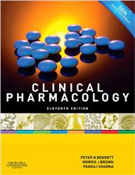 Cover Clinical Pharmacology