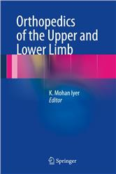 Cover Orthopedics of the Upper and Lower Limb