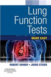 Cover Lung Function Tests Made Easy