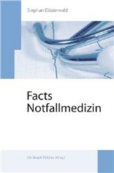 Cover Facts Notfallmedizin