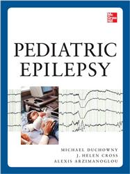 Cover Pediatric Epilepsy