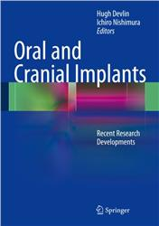 Cover Oral and Cranial Implants