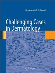 Cover Challenging Cases in Dermatology