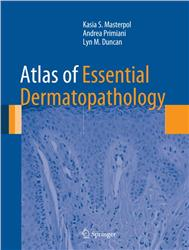 Cover Atlas of Essential Dermatopathology