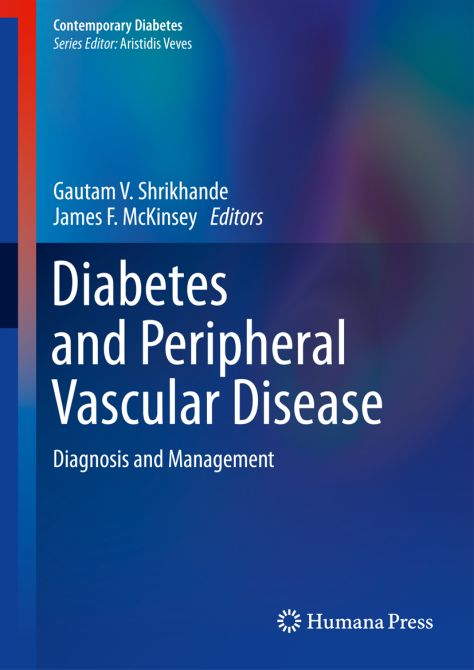 Diabetes and Peripheral Vascular Disease