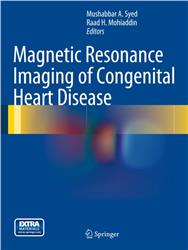 Cover Magnetic Resonance Imaging of Congenital Heart Disease