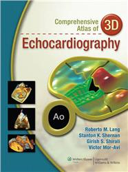 Cover Comprehensive Atlas of 3D Echocardiography