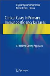 Cover Clinical Cases in Primary Immunodeficiency Diseases
