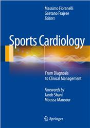 Cover Sports Cardiology