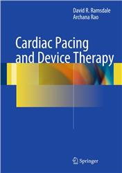 Cover Cardiac Pacing and Device Therapy