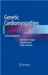 Cover Genetic Cardiomyopathies