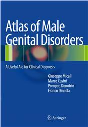 Cover Atlas of Male Genital Disorders