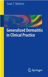 Cover Generalized Dermatitis in Clinical Practice