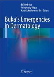 Cover Buka's Emergencies in Dermatology