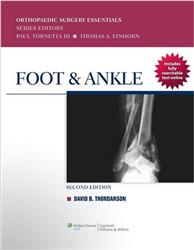 Cover Foot and Ankle