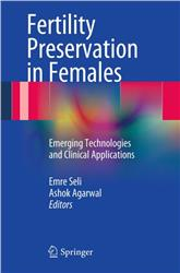 Cover Fertility Preservation in Females
