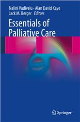 Cover Essentials of Palliative Care