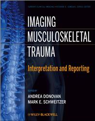 Cover Imaging Musculoskeletal Trauma