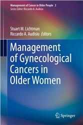 Cover Management of Gynecological Cancers in Older Women