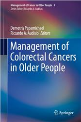 Cover Management of Colorectal Cancer in Older People