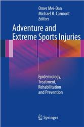Cover Adventure and Extreme Sports Injuries