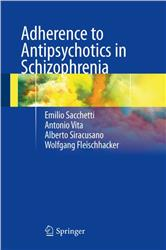 Cover Adherence to Antipsychotics in Schizophrenia