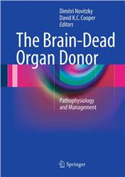 Cover The Brain-Dead Organ Donor