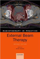 Cover Radiotherapy in Practice: External Beam Therapy