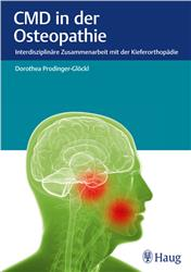 Cover CMD in der Osteopathie