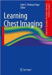 Cover Learning Chest Imaging