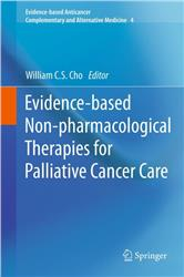 Cover Evidence-Based Non-Pharmacological Therapies for Palliative Cancer Care