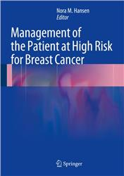 Cover Management of the Patient at High Risk for Breast Cancer