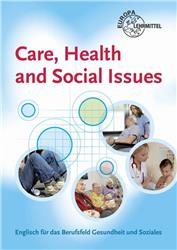 Cover Care, Health and Social Issues