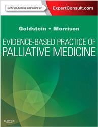 Cover Evidence-Based Practice of Palliative Medicine