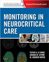 Cover Monitoring in Neurocritical Care
