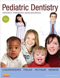 Cover Pediatric Dentistry