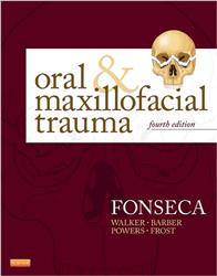 Cover Oral and Maxillofacial Trauma