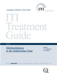Cover ITI Treatment Guide Band 6